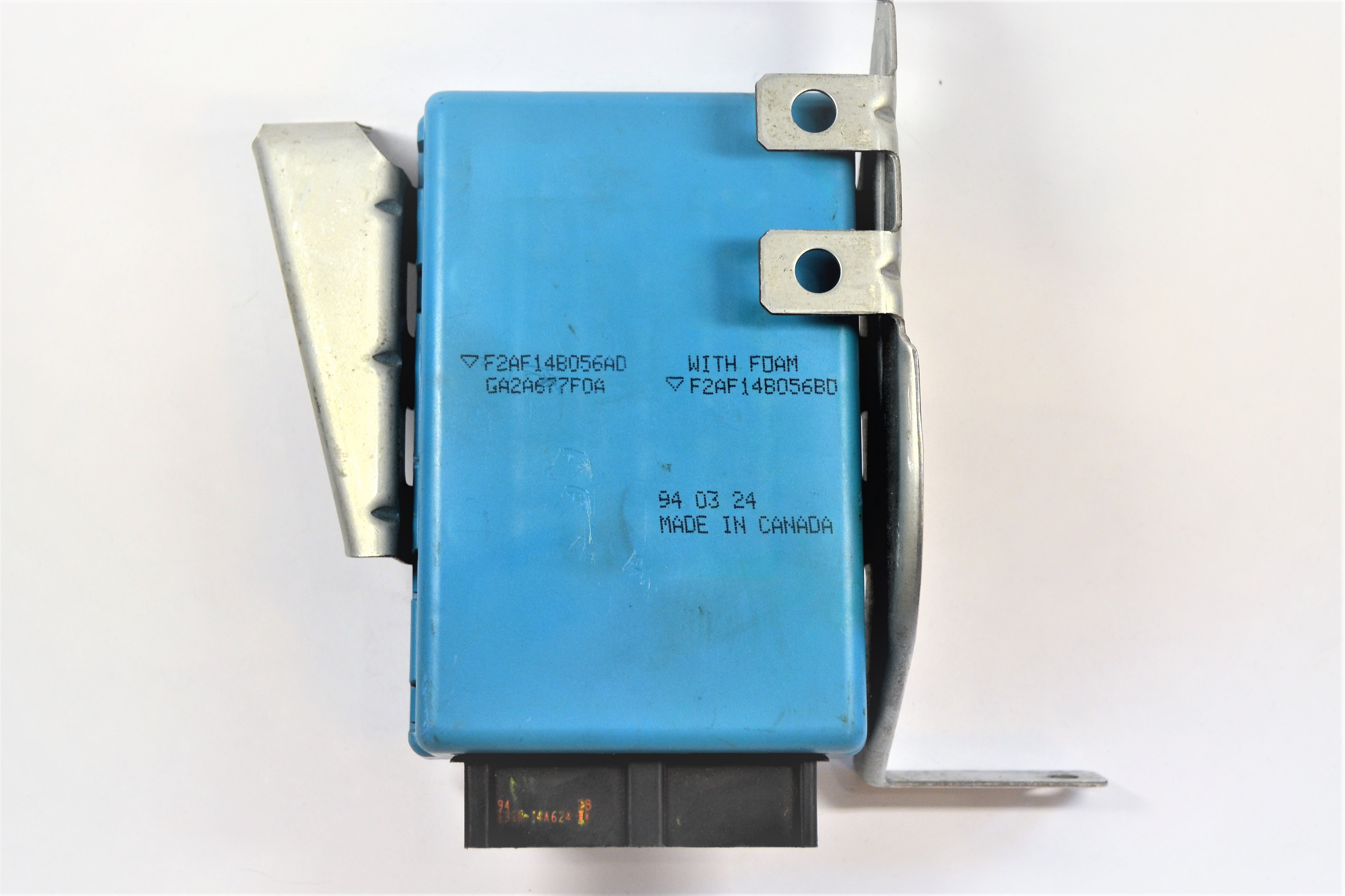 mazda mx 5 airbag steuerger t f2af 14b056 ad reparatur pr fung airbag 24 airbag. Black Bedroom Furniture Sets. Home Design Ideas